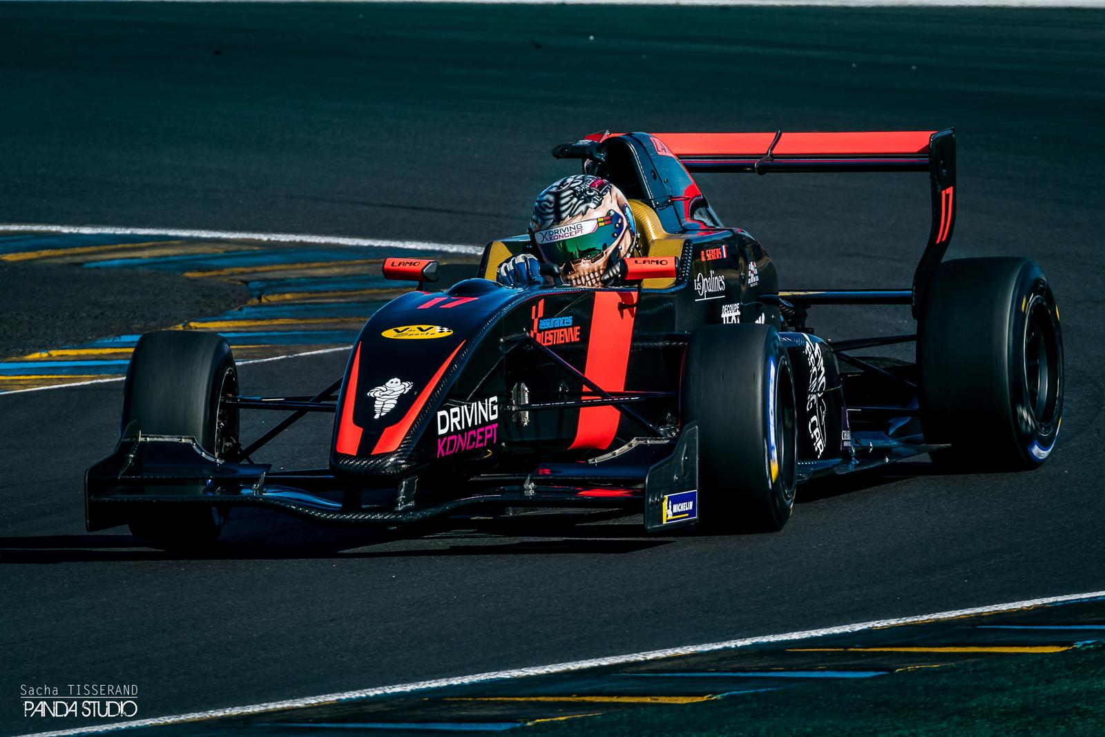 News : V de V au Mans 2018